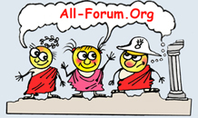 All-forum Logo